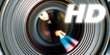 Caméras HD