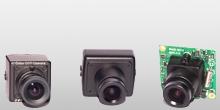 Composants vidéo séparés