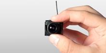 Mini caméras sans fil