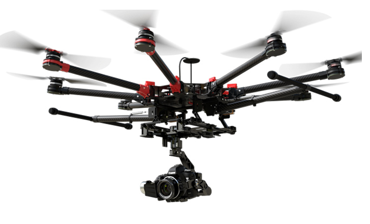 Drone DJI S1000+