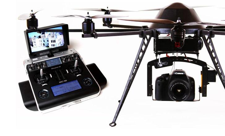 drone professionnel. Black Bedroom Furniture Sets. Home Design Ideas
