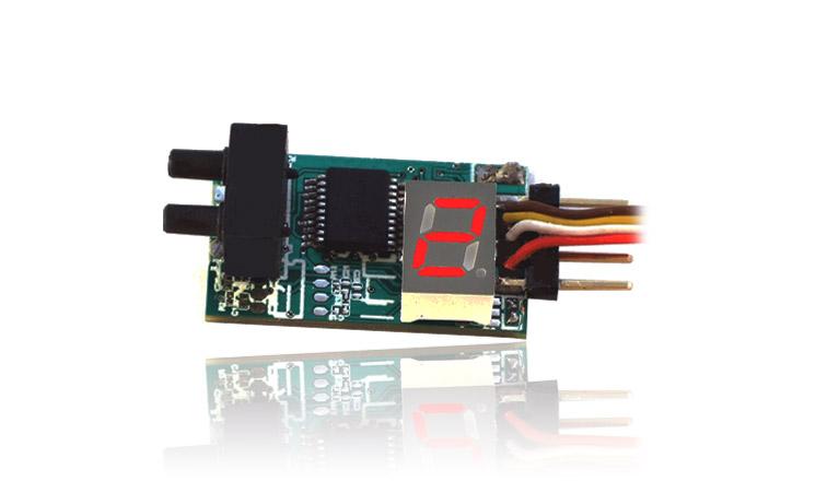 Airspeed sensor