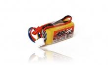 11.1V / 360mAh battery