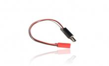 Adaptateur accu-récepteur (TX21-31-41-61)