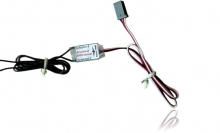 Brushless RPM sensor