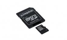Carte microSD 16GB