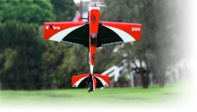 Extra 260 - Precision Aerobatics