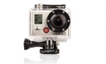 GoPro Hero2 HD (Outdoor)