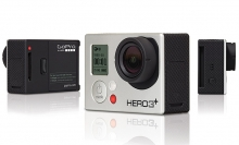 GoPro Hero3+ HD BLACK