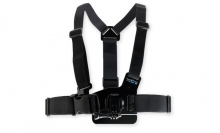 Chest mount for Gopro HD
