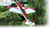 Katana MD - Precision Aerobatics
