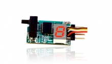 Altitude sensor
