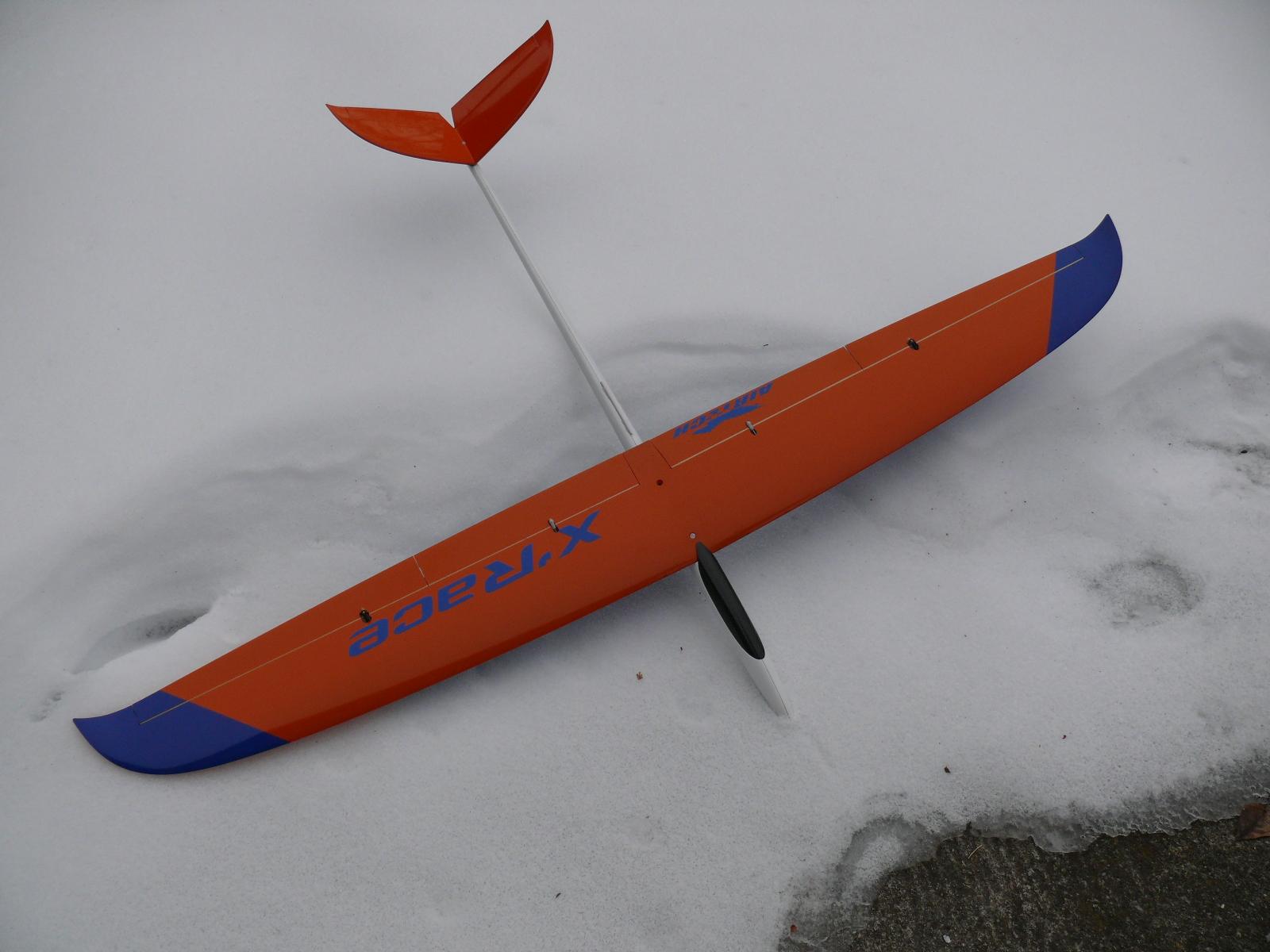 A vendre o echanger x 39 race airtech 1m52 j 39 offre forum rc tech - Colis encombrant poste ...