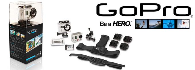 Action Gopro 3